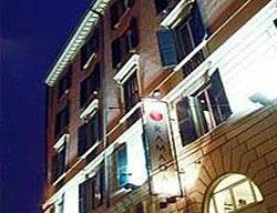 Hotel Ramada Suites Genova Center