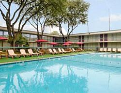 Hotel Ramada Wayne-fairfield