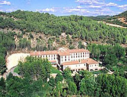 Hotel Real Balneario Carlos III