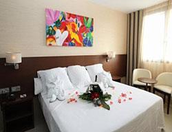 Hotel Real Ciudad De Zaragoza & Spa
