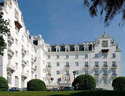 Hotel Real Santander