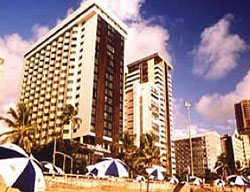 Hotel Recife Palace
