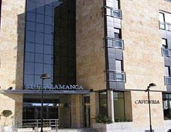 Hotel Recoletos Coco Salamanca