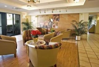 Hotel Red Roof Inn Miami International Airport, Pulse Para Ampliar Imagen
