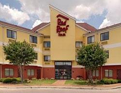 Hotel Red Roof Inn San Antonio West Seaworld San Antonio