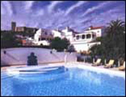 Hotel Refugio Da Vila