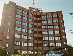 Hotel rege san donato milanese san donato milanese mil n for Hotel mistral milano
