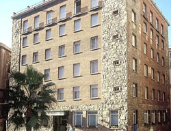 Hotel Regencia Colon