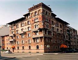 Hotel Regency Milan