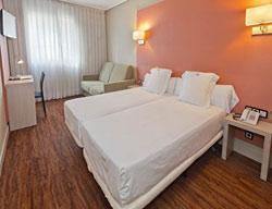 Hotel Regente Aragón