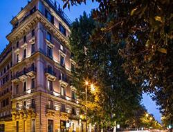 Hotel Regina Baglioni