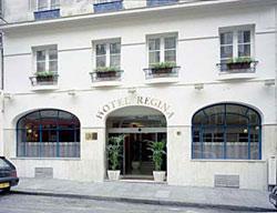 Hotel Regina Opera