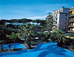 Hotel Reginna Palace