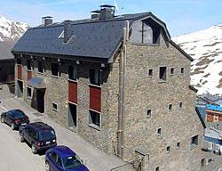 Hotel Reial Pirineus