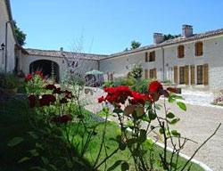Hotel Relais De Saint Preuil
