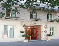 Hotel Relais St. Jacques
