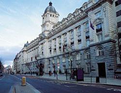 Hotel Renaissance Chancery Court