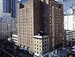 Hotel Renaissance New York 57