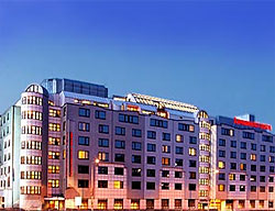 Hotel Renaissance Wien