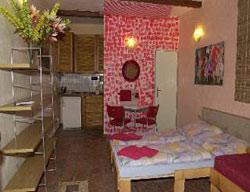 Hotel Residence Casa Italia