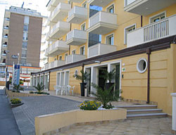 Hotel Residence Paradiso