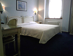 Hotel Residence Romance Malesherbes