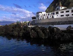 Hotel Residencial Calhau