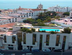Hotel Residencial Colina Do Mar