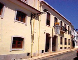 Hotel Residencial Lagosmar