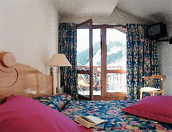 Hotel Residencial Latitudes Le Savoy