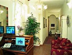 Hotel Residenza D'epoca Verdi