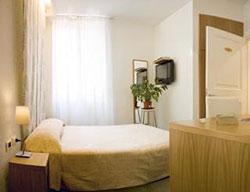 Hotel Residenza Domizia Smart Design