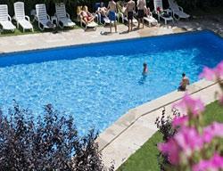 Hotel Restaurant Pessets Spa