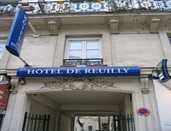 Hotel Reuilly