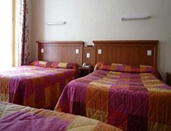 Hotel Rex Comprador