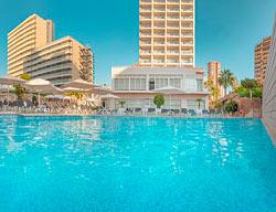 Hotel Rh Victoria Benidorm