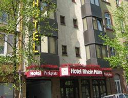Hotel Rhein Main