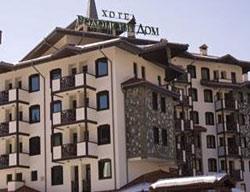 Hotel Rhodopi Home