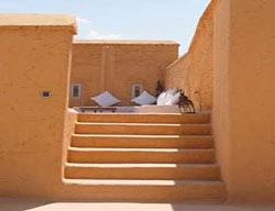 Hotel Riad Al Jasira