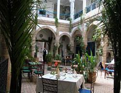 Hotel Riad Almadina