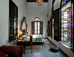 Hotel Riad Arabesque
