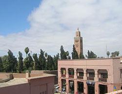 Hotel Riad Batoul