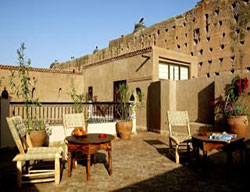 Hotel Riad Carina