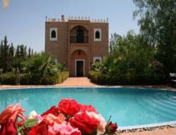 Hotel Riad Dar Ilham
