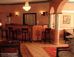 Hotel Riad Dar Safia