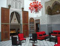 Hotel Riad Fez Yamanda
