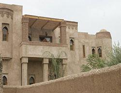 Hotel Riad La Maison Des Oliviers