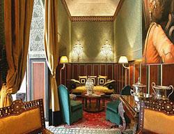 Hotel Riad Lotus Ambre