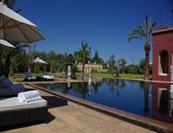 Hotel Riad Lotus Savinio