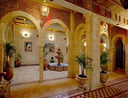 Hotel Riad Mimouna